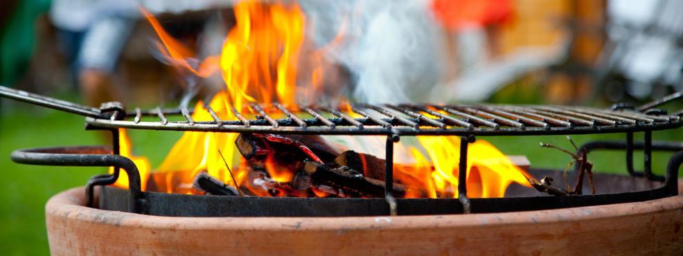 grill, grilla